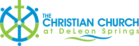 The Christian Church at DeLeon Springs Logo